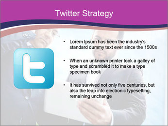 Business Consulting PowerPoint Template - Slide 9