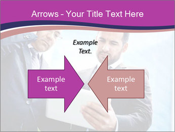 Business Consulting PowerPoint Templates - Slide 90