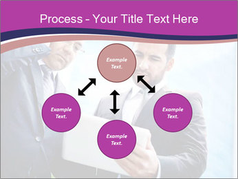 Business Consulting PowerPoint Templates - Slide 91