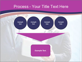 Business Consulting PowerPoint Template - Slide 93