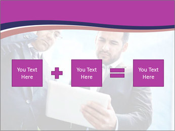 Business Consulting PowerPoint Template - Slide 95