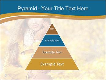 Autumn Princes PowerPoint Template - Slide 30