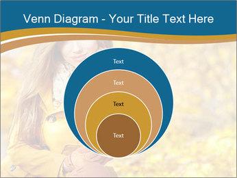 Autumn Princes PowerPoint Template - Slide 34