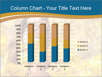 Autumn Princes PowerPoint Template - Slide 50