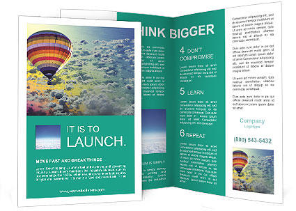 0000091090 Brochure Template