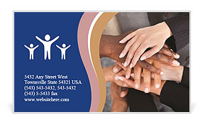 0000091092 Business Card Template