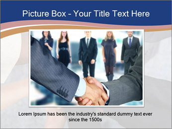 Team Unity PowerPoint Template - Slide 15