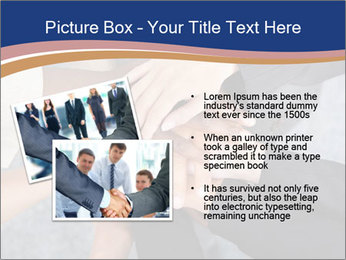 Team Unity PowerPoint Template - Slide 20