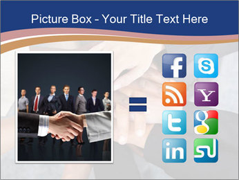 Team Unity PowerPoint Template - Slide 21