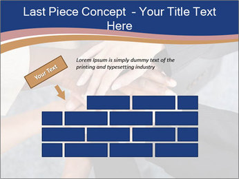 Team Unity PowerPoint Template - Slide 46