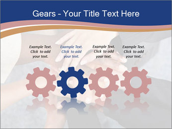 Team Unity PowerPoint Template - Slide 48