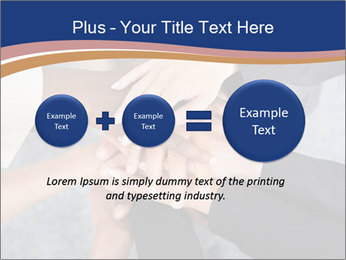 Team Unity PowerPoint Template - Slide 75