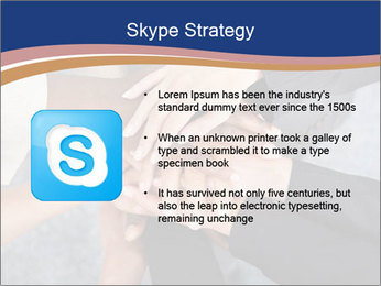 Team Unity PowerPoint Template - Slide 8