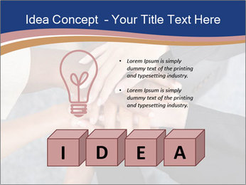 Team Unity PowerPoint Template - Slide 80