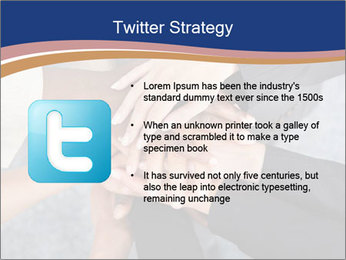 Team Unity PowerPoint Template - Slide 9