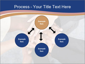 Team Unity PowerPoint Template - Slide 91