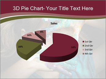 Creative Child PowerPoint Template - Slide 35