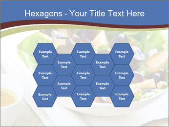 Grape and Cantaloupe PowerPoint Templates - Slide 44