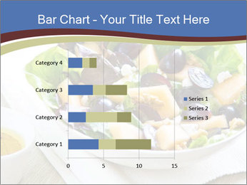 Grape and Cantaloupe PowerPoint Templates - Slide 52
