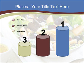 Grape and Cantaloupe PowerPoint Templates - Slide 65
