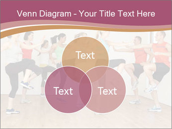 People in Dance Studio PowerPoint Templates - Slide 33