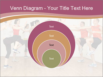People in Dance Studio PowerPoint Templates - Slide 34