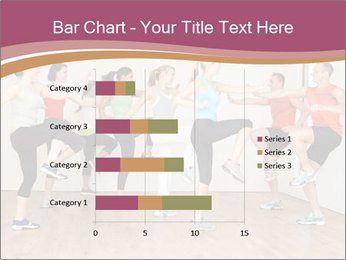 People in Dance Studio PowerPoint Templates - Slide 52
