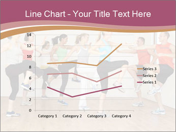 People in Dance Studio PowerPoint Templates - Slide 54