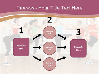 People in Dance Studio PowerPoint Templates - Slide 92