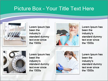 Different dental instruments PowerPoint Templates - Slide 14