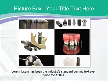 Different dental instruments PowerPoint Templates - Slide 15