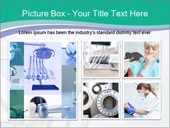Different dental instruments PowerPoint Templates - Slide 19
