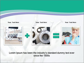 Different dental instruments PowerPoint Templates - Slide 22
