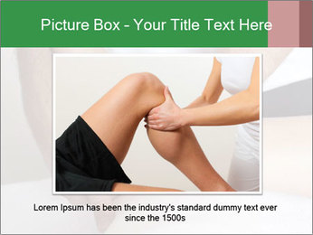 Foot massage PowerPoint Templates - Slide 16