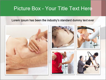 Foot massage PowerPoint Templates - Slide 19