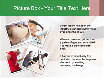 Foot massage PowerPoint Templates - Slide 23