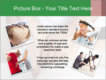 Foot massage PowerPoint Templates - Slide 24