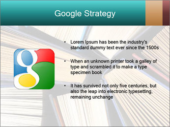 Thick Books PowerPoint Templates - Slide 10