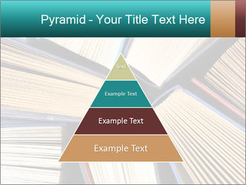 Thick Books PowerPoint Templates - Slide 30