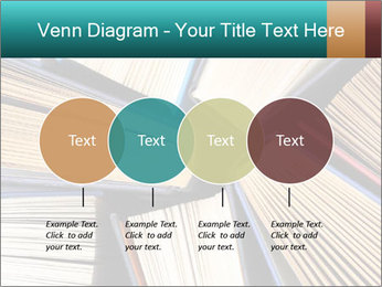 Thick Books PowerPoint Templates - Slide 32