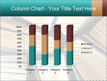 Thick Books PowerPoint Templates - Slide 50