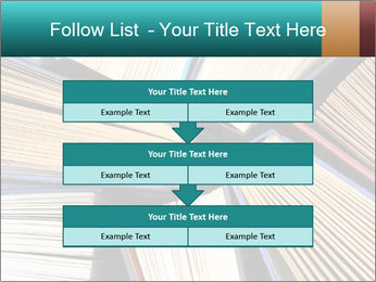 Thick Books PowerPoint Templates - Slide 60