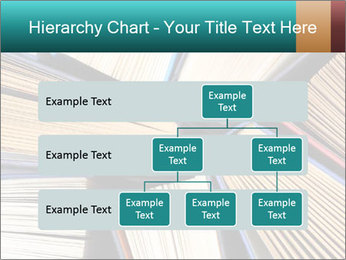 Thick Books PowerPoint Templates - Slide 67