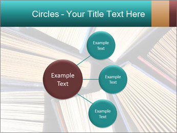 Thick Books PowerPoint Templates - Slide 79