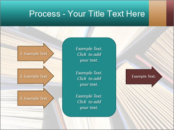 Thick Books PowerPoint Templates - Slide 85