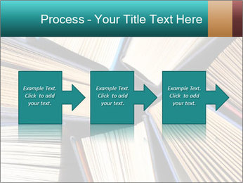 Thick Books PowerPoint Templates - Slide 88