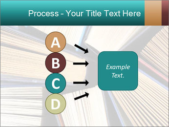 Thick Books PowerPoint Templates - Slide 94