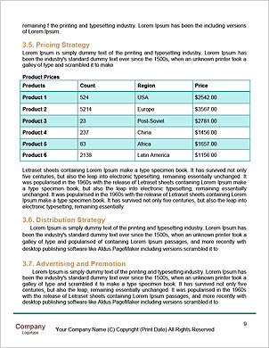 0000091110 Word Template - Page 9