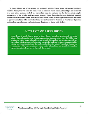 0000091111 Word Template - Page 5