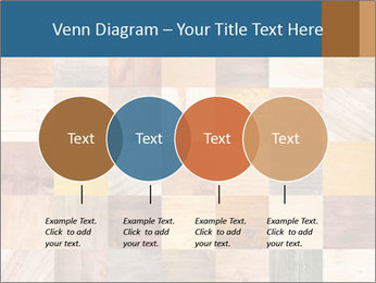 Wooden Mosaic PowerPoint Template - Slide 32
